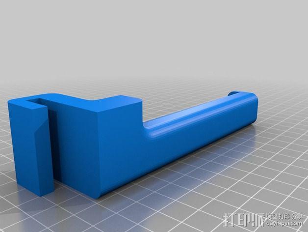 Kit Power Code打印机 3D模型  图41