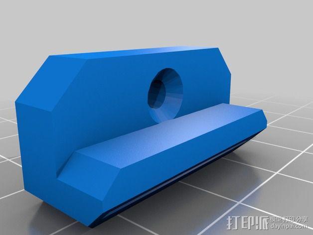 三脚架配件 3D模型  图8