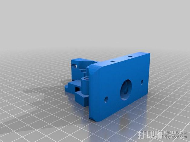 Prusa I3适配器 3D模型  图15