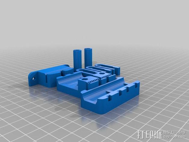 Prusa I3适配器 3D模型  图16