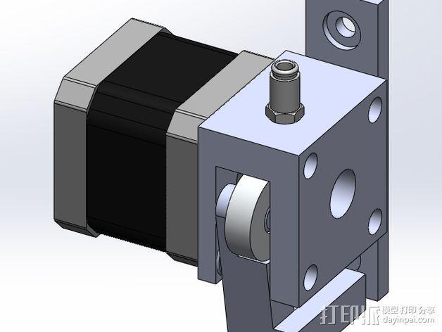 1.75mm线丝 3D模型  图1