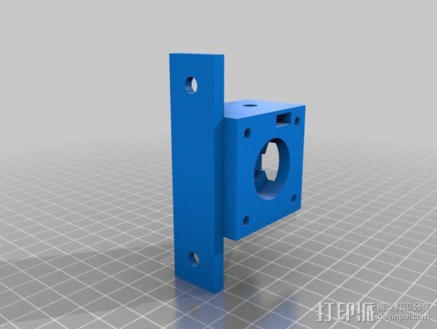 1.75mm线丝 3D模型  图5