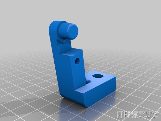 1.75mm线丝 3D模型  图6