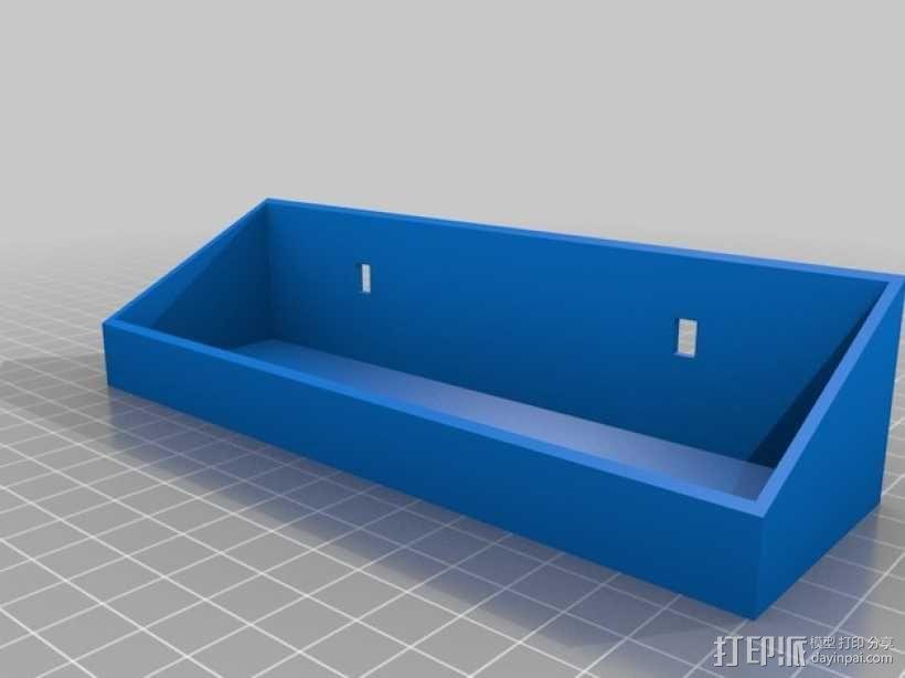 Prusa I3工具盒 3D模型  图3