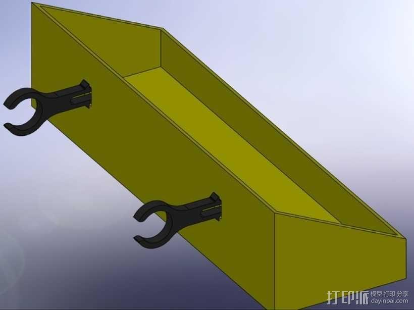 Prusa I3工具盒 3D模型  图4
