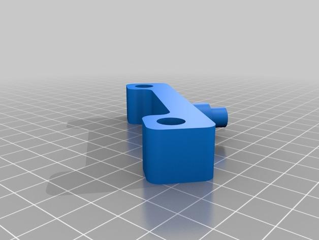 与众不同的Smartrap3d打印机 3D模型  图10