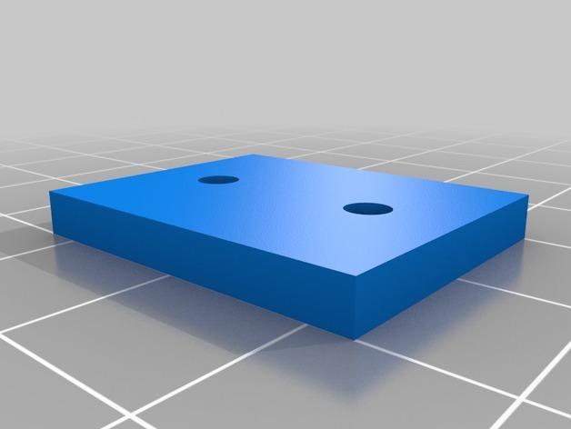 与众不同的Smartrap3d打印机 3D模型  图11