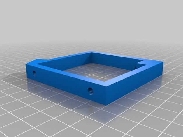 与众不同的Smartrap3d打印机 3D模型  图17