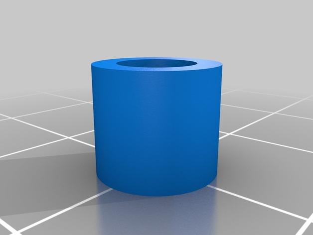 与众不同的Smartrap3d打印机 3D模型  图16