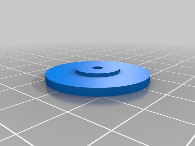 与众不同的Smartrap3d打印机 3D模型  图19