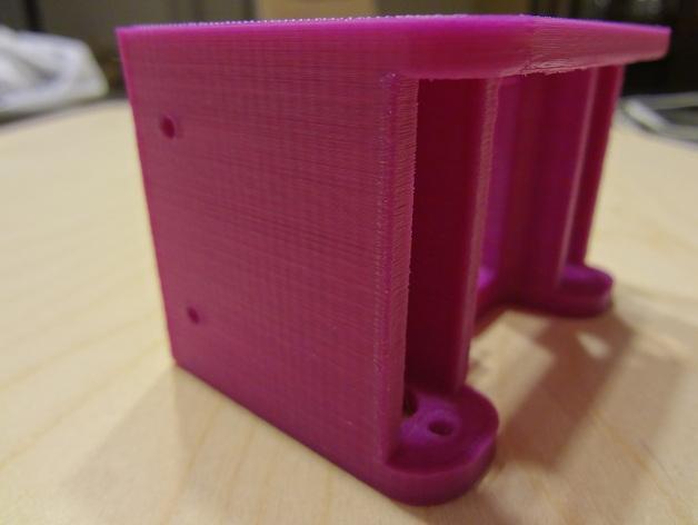 与众不同的Smartrap3d打印机 3D模型  图21