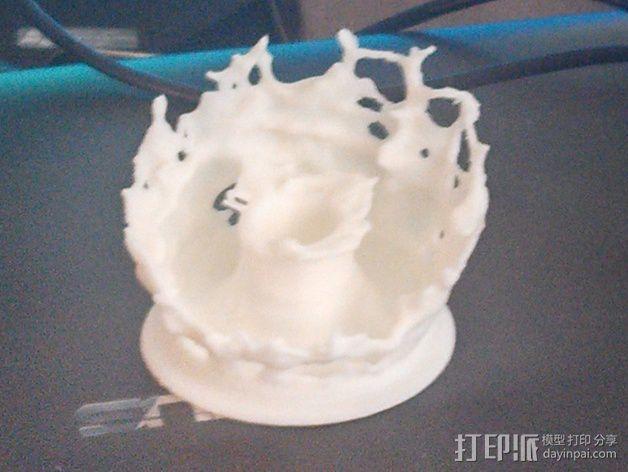 外壳安装加热器 3D模型  图9