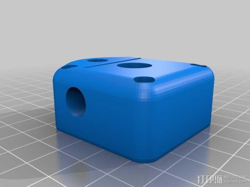 MiniStruder V0.3 3D模型  图4