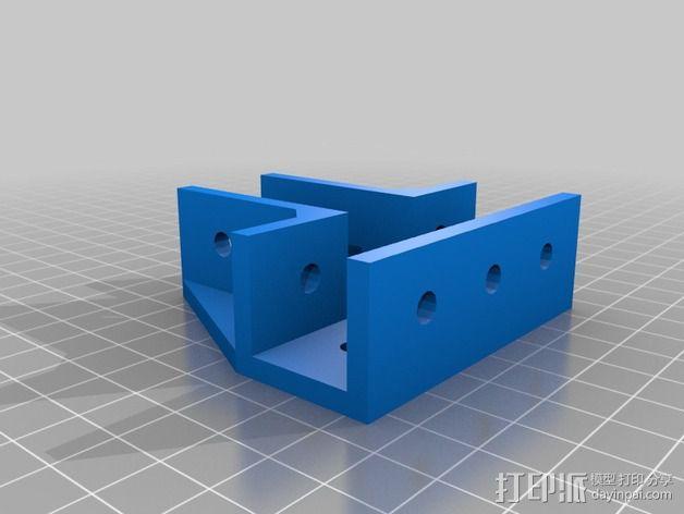 多功能配件 3D模型  图4