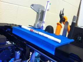 Replicator 2工具架 3D模型