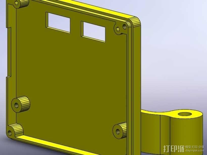 控制器 3D模型  图10