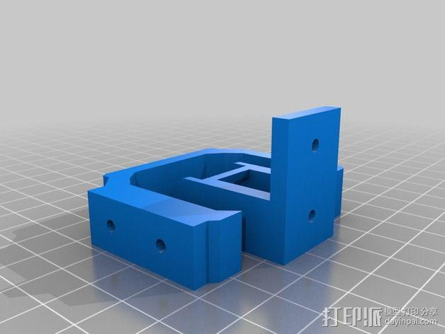 连接器 3D模型  图3