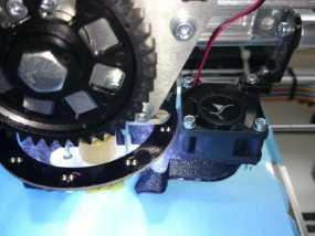 K8200支架 3D模型