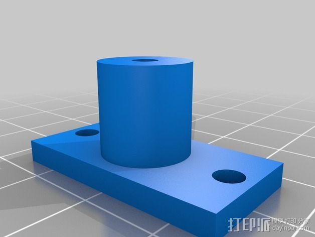 配件 3D模型  图2