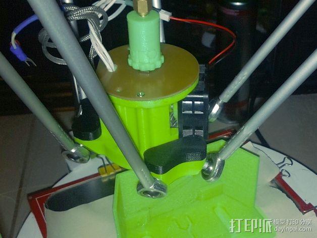 注油器 3D模型  图3