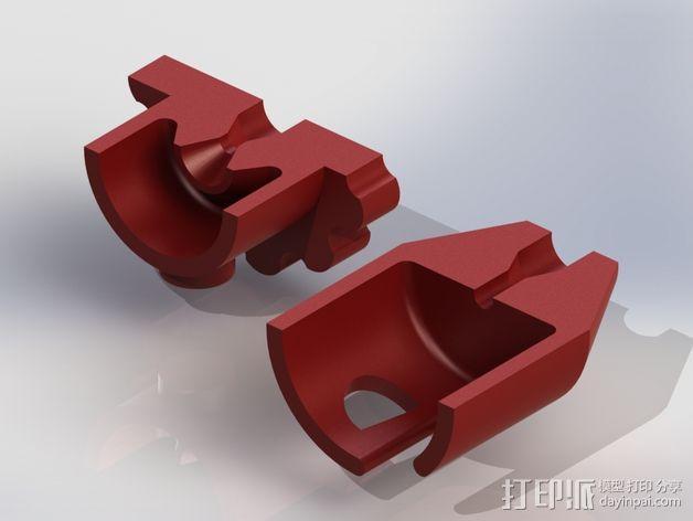 注油器 3D模型  图5