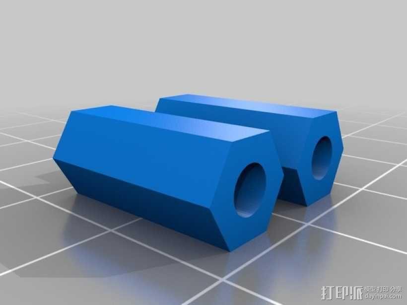 冷风机 3D模型  图9