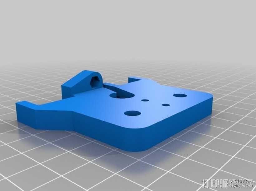 冷风机 3D模型  图12