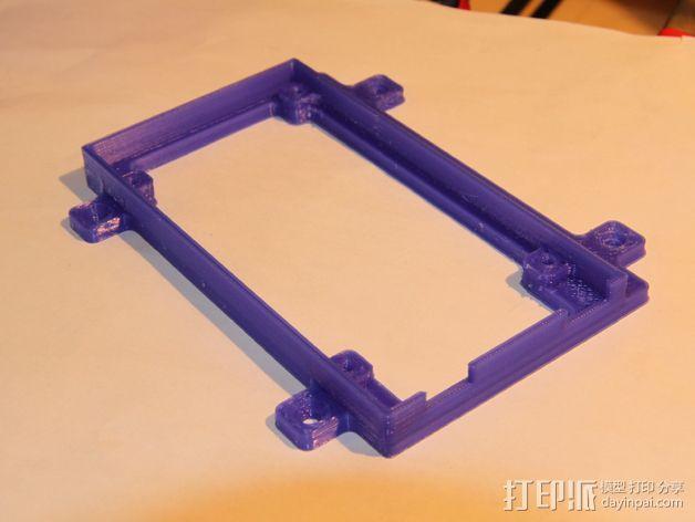 安装版 3D模型  图2