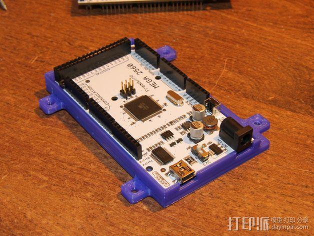 安装版 3D模型  图3