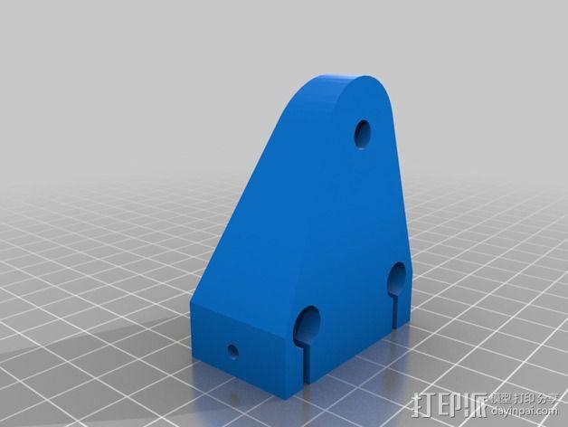 机床 3D模型  图3