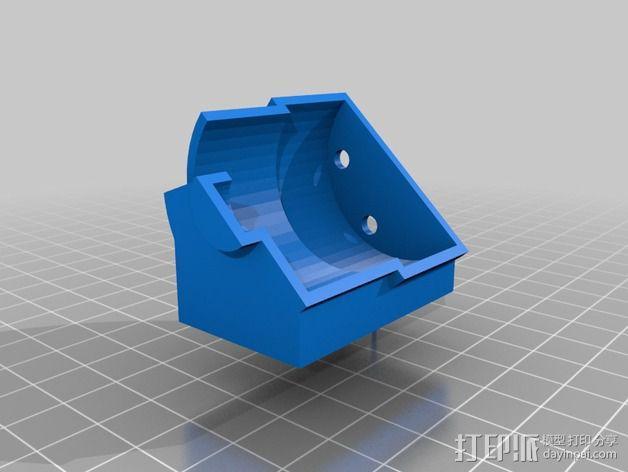 机床 3D模型  图5
