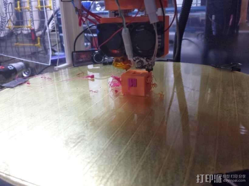E3D适配器 3D模型  图13