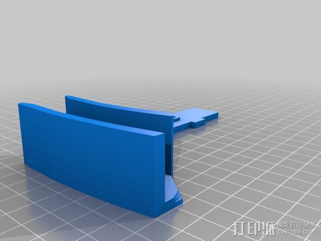 岛链 3D模型  图2