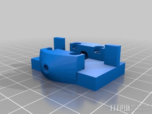打印机的部件 3D模型  图6
