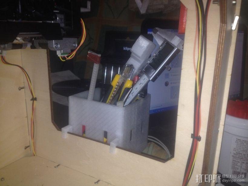 工具架 工具盒 3D模型  图11