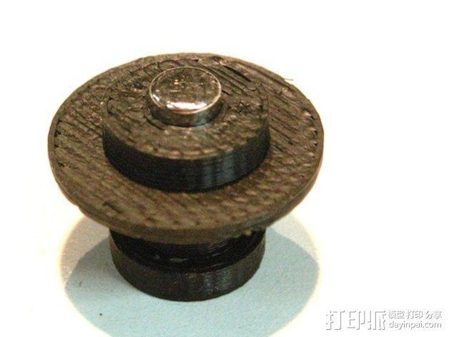 Zortrax打印机外罩 3D模型  图3