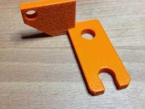传感器 3D模型