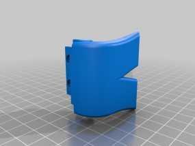 风扇 3D模型