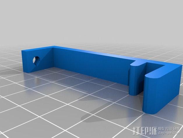 斜坡 3D模型  图2