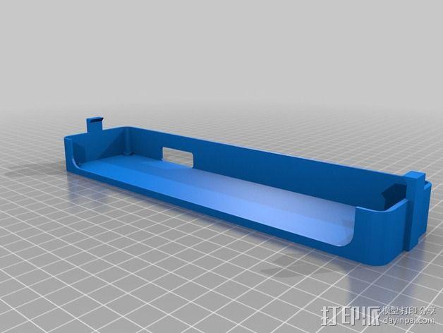 壳子 3D模型  图4