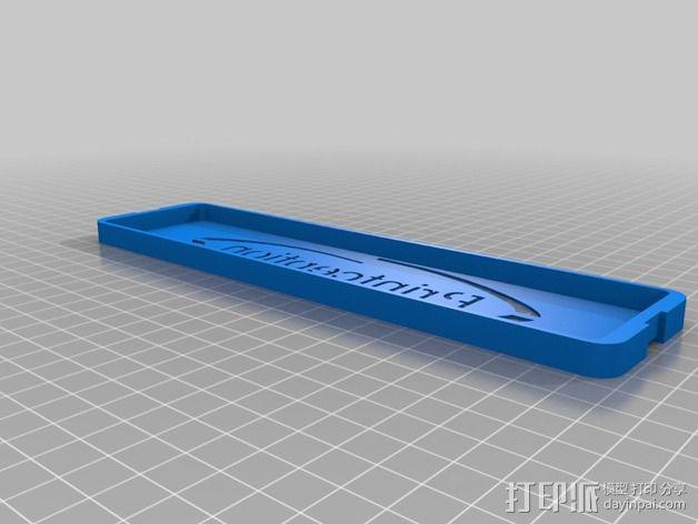 壳子 3D模型  图5