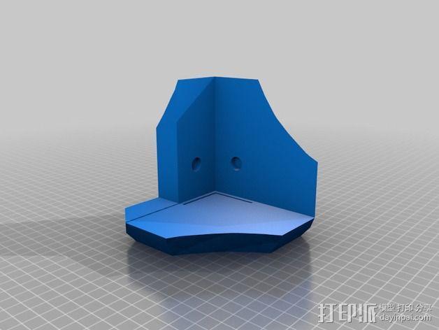 配件 3D模型  图6