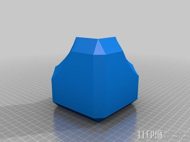 配件 3D模型  图5