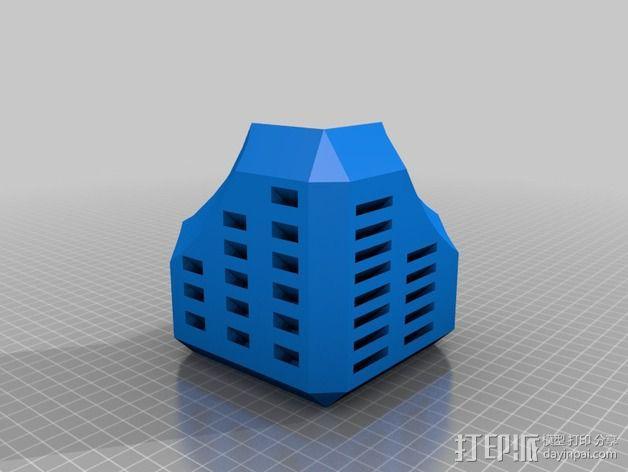 配件 3D模型  图9