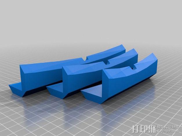 配件 3D模型  图11