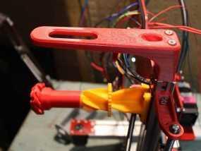 导线器 3D模型
