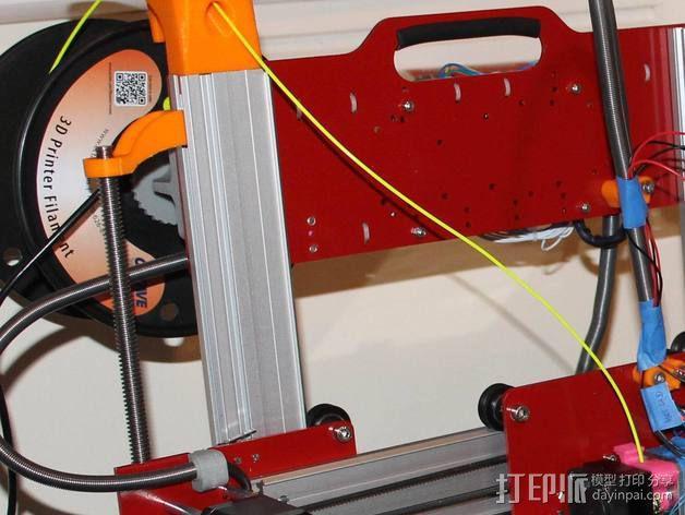 导线器 3D模型  图6