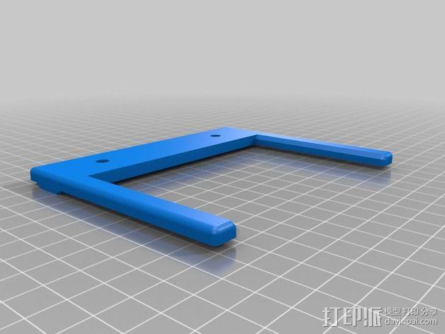垃圾桶 3D模型  图6