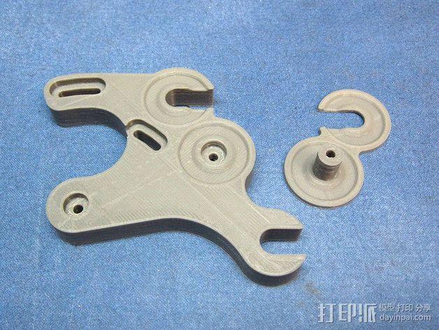 轴承 3D模型  图8