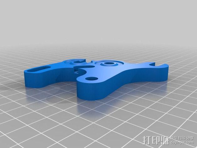 轴承 3D模型  图16